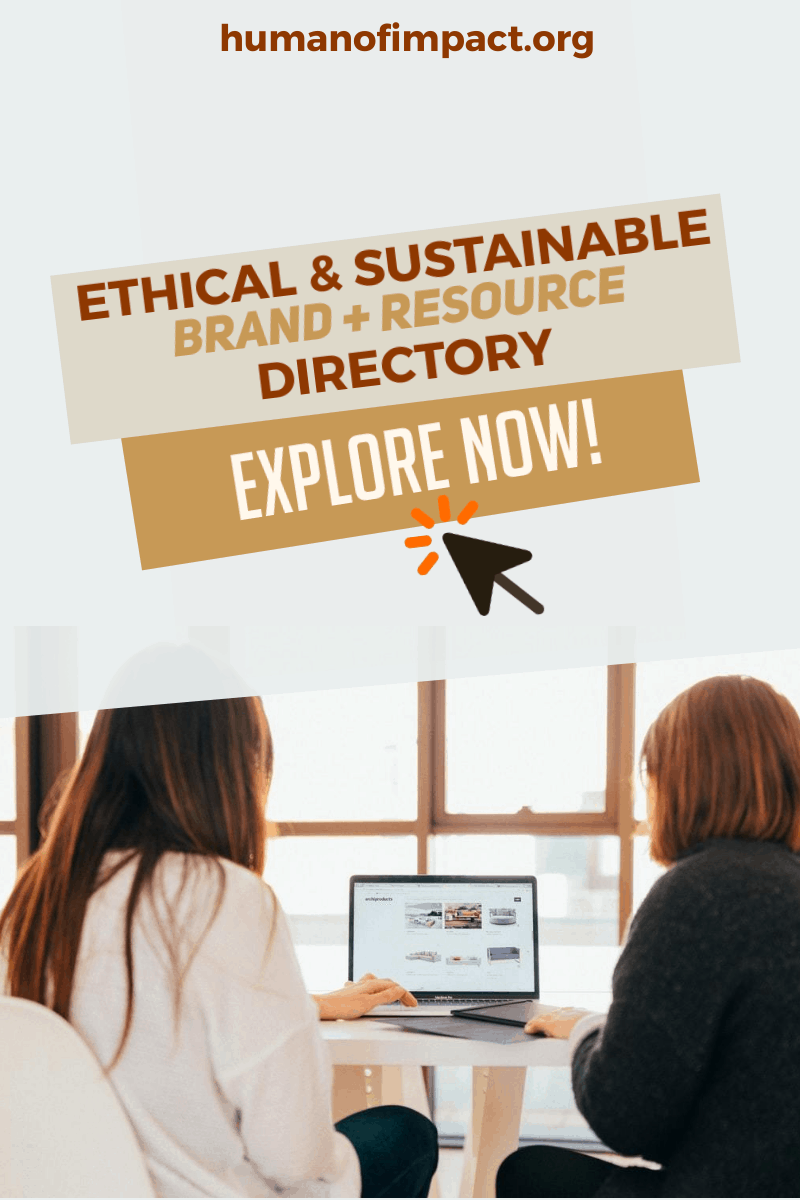 The most extensive and updated directory for books, films, organizations, brands, and marketplaces that align with a wide range of values and causes. #ethicalbrands #sustainablebrands #ethicalproducts #sustainableproducts #ethicalbooks #charities #bookworms #moviestowatch #ecofriendly