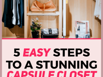 1-5-easy-steps-capsule-closet-Human-of-Impact-sustainable-eco-friendly-ethical