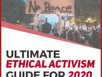 The most in-depth beginner's guide on ethical activism practices even for beginners! #activist #activism #modernactivism