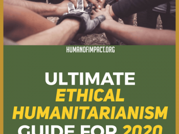 Did you know you can harm people when trying to help them? Here's a guide on how to be an ethical humanitarians without being destructive to communities.
